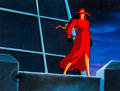 Animation Art:Production Cel, Where on Earth is Carmen Sandiego Production Cel AnimationArt (DiC Studio, 1994)....