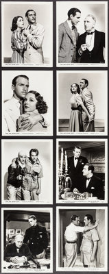 "The Sun Never Sets (Universal, 1939). Photos (24) (8"" X 10""). Adventure. ... (Total: 24 Items)"