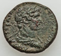 Ancients:Judaea, Ancients: JUDAEA. Aelia Capitolina (Jerusalem). Hadrian (AD117-138). Æ 23mm (10.23 gm)....