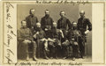 Photography:CDVs, Commanders of the 4th Army Corps Carte de Visite. On October 9, 1863, the 4th Army Corps (Army of the Cumberland) was fo...