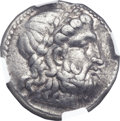 Ancients:Greek, Ancients: SELEUCID KINGDOM. Seleucus I Nicator (312-281 BC). ARtetradrachm (26mm, 17.99 gm, 10h)....