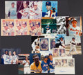 Baseball Collectibles:Photos, Baseball Greats Signed Photographs Lot of 20....