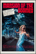 "Movie Posters:Horror, Mansion of the Doomed & Other Lot (Group 1, 1976). One Sheets (2) (27"" X 41""). Horror.. ... (Total: 2 Items)"