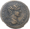 Ancients:Roman Provincial , Ancients: PHRYGIA. Hadrianopolis-Sebaste. Caracalla (AD 198-217). Æ32mm (27.34 gm, 6h)....