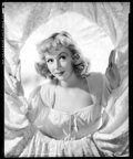 """Movie Posters:Miscellaneous, Gloria Grahame by Clarence Sinclair Bull (MGM, 1944). Negative (7.75"""" X 9.5""""). Miscellaneous.. ..."""