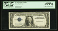 Error Notes:Inverted Third Printings, Fr. 1614 $1 1935E Silver Certificate. PCGS Very Fine 35PPQ.. ...