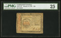 Colonial Notes:Continental Congress Issues, Continental Currency January 14, 1779 $50 PMG Very Fine 25.. ...