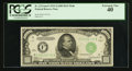 Small Size:Federal Reserve Notes, Fr. 2211-F $1,000 1934 Mule Federal Reserve Note. PCGS Extremely Fine 40.. ...