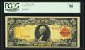 Large Size:Gold Certificates, Fr. 1179 $20 1905 Gold Certificate PCGS Very Fine 30.. ...