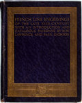 Books:Art & Architecture, H.W. Lawrence and Basil Dighton. French Line Engravings of the Late XVIII Century. 38 quarto prints (lacking Catalog...