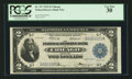 Large Size:Federal Reserve Bank Notes, Fr. 767 $2 1918 Federal Reserve Bank Note PCGS Very Fine 30.. ...
