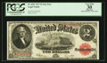 Large Size:Legal Tender Notes, Fr. 60* $2 1917 Legal Tender PCGS Apparent Very Fine 30.. ...