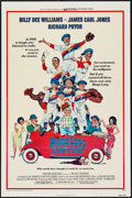 "Movie Posters:Sports, The Bingo Long Traveling All-Stars & Motor Kings & Other Lot (Universal, 1976). One Sheets (2) (27"" X 41""). Sports.. ... (Total: 2 Items)"