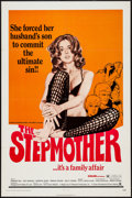 """Movie Posters:Sexploitation, The Stepmother & Other Lot (Crown International, 1972). OneSheets (2) (27"""" X 41""""). Sexploitation.. ... (Total: 2 Items)"""
