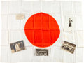Boxing Collectibles:Memorabilia, 1922 Boxing Ephemera From First Boxing Match in Japan....