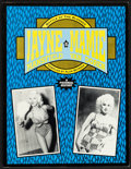 Movie Posters:Sexploitation, Jayne Mansfield vs. Mamie Van Doren: A Pictorial History by AlanBetrock (Shake Books, 1993). Softcover Book (128 Pages, 8.2...