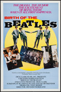 """Movie Posters:Rock and Roll, Birth of the Beatles (ABC, 1979). International One Sheet (27"""" X41""""). Rock and Roll.. ..."""