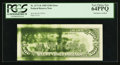 Error Notes:Ink Smears, Fr. 2171-K $100 1985 Federal Reserve Note. PCGS Very Choice New64PPQ.. ...