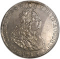 German States:Saxony, German States: Saxony. Friedrich August I Taler 1731-IGS MS63 NGC,...