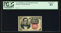 Fractional Currency:Fifth Issue, Fr. 1265 10¢ Fifth Issue PCGS Choice New 63.. ...