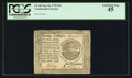 Colonial Notes:Continental Congress Issues, Continental Currency September 26, 1778 $20 PCGS Extremely Fine45.. ...