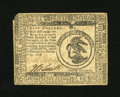 Colonial Notes:Continental Congress Issues, Continental Currency February 17, 1776 $3 About New. A center foldand a missing upper left-hand corner define this note....