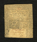 Colonial Notes:Connecticut, Connecticut May 10, 1770 5s Very Fine. The body of this ratherscarce Connecticut note grades Very Fine as the printing is b...
