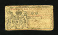 Colonial Notes:New Jersey, New Jersey November 20, 1757 L6 Choice Very Fine. Every letter ofthe text on both sides is clean and legible as are all thr...