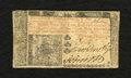 Colonial Notes:New Jersey, New Jersey April 10, 1759 15s Very Fine. A problem-free well-signedexample of one of the scarcer New Jersey issues. This no...