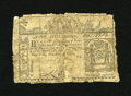 Colonial Notes:New York, New York February 16, 1771 5s Good....