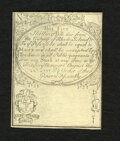 Colonial Notes:Rhode Island, Rhode Island August 22, 1738 5s Cohen Reprint Choice New. This is a lovely Cohen Reprint that is actually much scarcer than ...