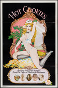 """Movie Posters:Adult, Hot Cookies & Others Lot (Bloomer, 1977). One Sheets (3) (27"""" X 41"""") Flat Folded. Adult.. ... (Total: 3 Items)"""
