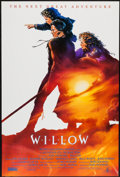 "Movie Posters:Fantasy, Willow (MGM, 1988). One Sheets (2) (27"" X 41""), Japanese B2 (20"" X28.5""), Mini Poster (17"" X 22""), British Mini Poster (10""...(Total: 7 Item)"