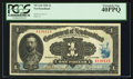 Canadian Currency: , St. John's, NF- The Government of Newfoundland $1 Jan. 2, 1920 Ch.NF-12d. ...