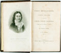 Books:Biography & Memoir, Joseph Cottle. Early Recollections; Chiefly Relating to the LateSamuel Taylor Coleridge. London: Longman, Rees, 183...