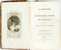 Books:Literature Pre-1900, The Cabinet of Interesting Tales, Moral and Entertaining,Selected from the Best Authors in the English Language.Bungay...