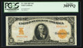 Large Size:Gold Certificates, Fr. 1169 $10 1907 Gold Certificate PCGS Very Fine 30PPQ.. ...
