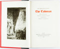 Books:Fine Press & Book Arts, [Limited Editions Club]. Federico Castellon, illustrator. SIGNED.Sir Walter Scott. The Talisman. Limited Editions C...
