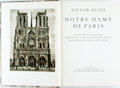 Books:Fine Press & Book Arts, [Limited Editions Club]. Bernard Lamotte, illustrator. SIGNED.Victor Hugo. Notre-Dame de Paris. Limited Editions Cl...