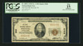 National Bank Notes:Pennsylvania, Berwick, PA - $20 1929 Ty. 1 The First NB Ch. # 568. ...