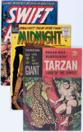 Silver Age (1956-1969):Miscellaneous, Comic Books - Assorted Golden-Bronze Age Comics Group (Various Publishers, 1950-72).... (Total: 15 Comic Books)