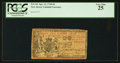 Colonial Notes:New Jersey, New Jersey April 12, 1760 £6 PCGS Very Fine 25.. ...
