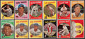 Baseball Cards:Lots, 1959 Topps Baseball Collection (43) - With HoFers and AllUncirculated! ...