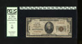 National Bank Notes:Kentucky, Ashland, KY - $20 1929 Ty. 1 The Ashland NB Ch. # 2010. Officertandem R.R. Revill and Jno. E. Buckingham began their ba...