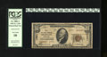 National Bank Notes:Mississippi, Meridian, MS - $10 1929 Ty. 2 First NB Ch. # 13551. This bank was not chartered until June 1931 and it issued only Type ...