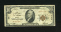 National Bank Notes:Missouri, Saint Louis, MO - $10 1929 Ty. 1 First NB Ch. # 170. St. Louis hasalways had a concentration of national collectors. ...