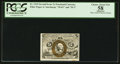 Fractional Currency:Second Issue, Fr. 1235 5¢ Second Issue PCGS Apparent Choice About New 58.. ...