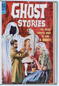 Silver Age (1956-1969):Horror, Ghost Stories #24-35 Bound Volumes (Dell, 1968-69).... (Total: 2Items)