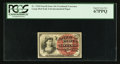 Fractional Currency:Fourth Issue, Fr. 1258 10¢ Fourth Issue PCGS Superb Gem New 67PPQ.. ...