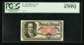 Fractional Currency:Fifth Issue, Fr. 1381 50¢ Fifth Issue PCGS Superb Gem New 67PPQ.. ...